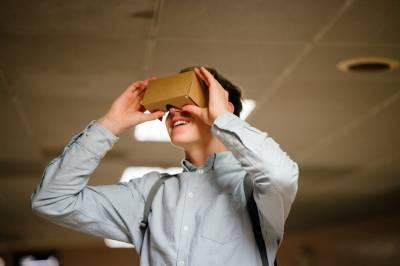 ¿Qué diferencia hay entre realidad aumentada, mixta y virtual?