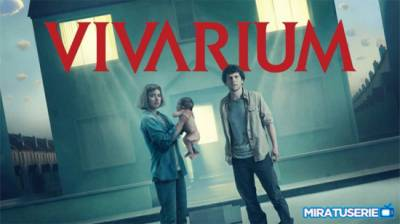 Crítica de Vivarium: confinados en un mundo distópico