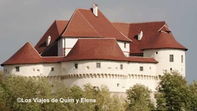 Ruta de los castillos y visitamos Zagreb
