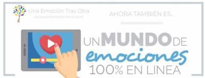 Emociones 100% en línea