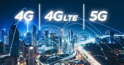 5G vs 4G: Conoce sus diferencias