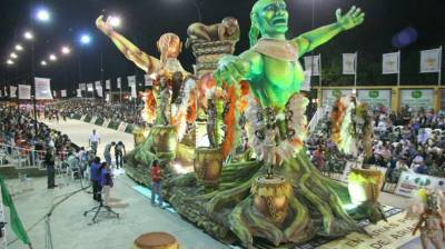 Para Cuando Todo Pase... Arias Cordoba Turismo en Argentina
