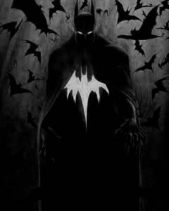 El ensayo de Stephen King sobre Batman en los 80