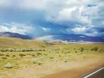 Cómo ir de Uyuni al Norte Argentino por vía terrestre