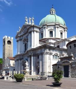 Lugares del mundo 'Brescia, Italia'