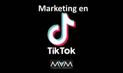 Marketing en Tik Tok