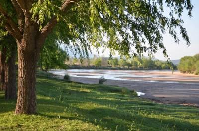 Arroyo de los Patos Cordoba Turismo en Argentina