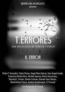 T. Errores II - Error