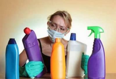 Trucos ecologicos para la limpieza del hogar