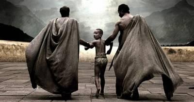 La Educación Física en la Grecia Clásica: Esparta