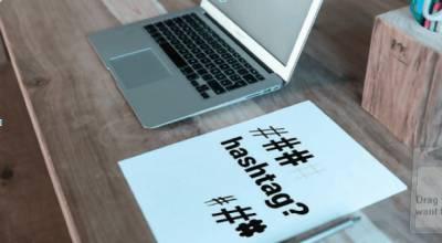 #Webs para la busqueda de #EMPLEO con #Hashtag - Vivian Francos #SEOhashtag