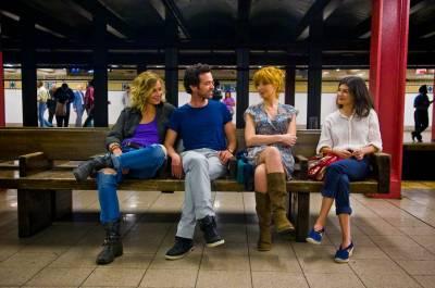 'Nueva vida en Nueva York': Xavier y los retos de la madurez