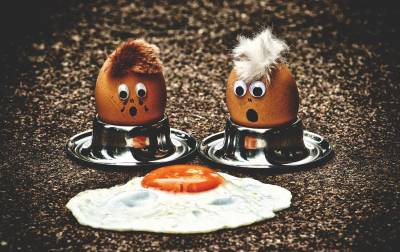 Lo que daría por unos huevos