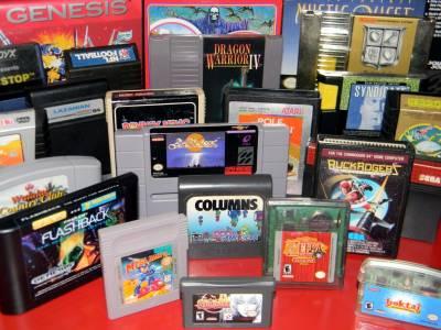 Backlogs y consumismo en los videojuegos