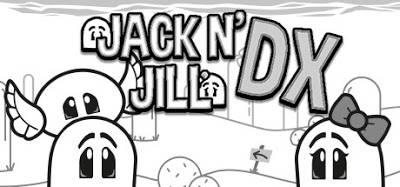 Indie Review: Jack n' Jill DX