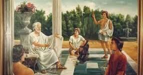 La Educación Física en la Grecia Clásica: Atenas