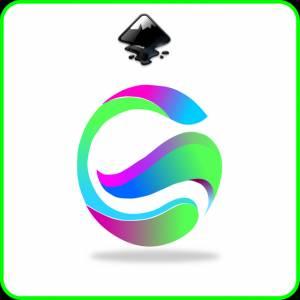 Guida de Inkscape: cómo diseñar un logo de la letra G