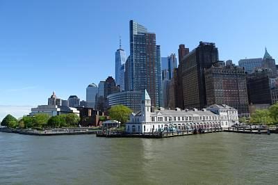Ruta andando por Nueva York - Día 4