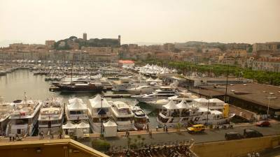 8 imprescindibles que ver en Cannes, una ciudad de cine