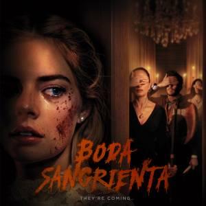 Vemos: Noche de Bodas / Boda Sandrienta (2019) - Crítica