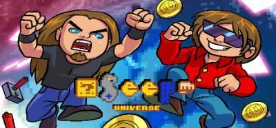 Indie Review: SEEP Universe