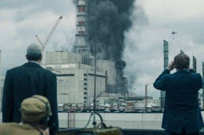 'Chernobyl': Aquel fatídico 26 de abril de 1986