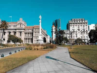 Qué ver en el Centro Histórico de Buenos Aires