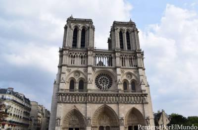 Ruta por París en 2 días. Conociendo la ciudad del amor. Guía completa y mapa