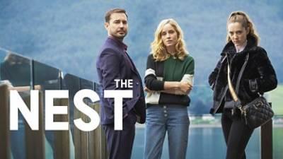 Un thriller con la gestación subrogada en el punto de mira: 'The Nest' (2020)