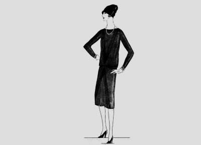La esencia del estilo Chanel