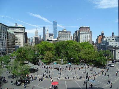 Ruta andando por Nueva York - Día 5