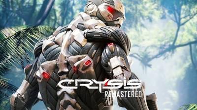 ¡Crysis ha regresado! Conoce los detalles de esta nueva entrega
