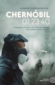 Chernóbil 01:23:40, de Andrew Leatherbarrow