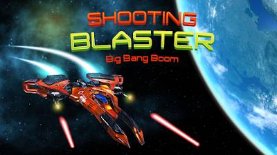 Indie Review: Shooting Blaster Big Bang Boom