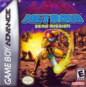 Retro Review: Metroid: Zero Mission