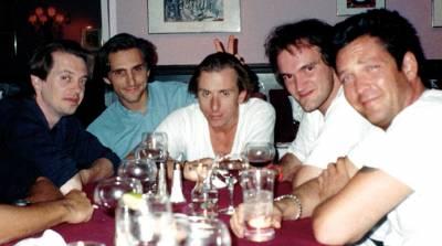 'Tarantino total': Director, guionista, actor... Un icono del cine