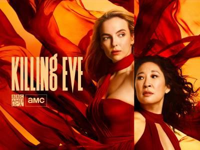 Fatídicos reencuentros: reflexionando sobre 'Killing Eve' e impresiones sobre su T3 (hasta el momento)