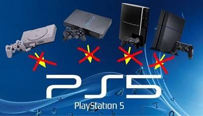 Las Joyas De Playstation 1, 2 y 3, Que No Se Podrán Jugar En PS5, Por Su Falta De Más Retrocompatibilidad