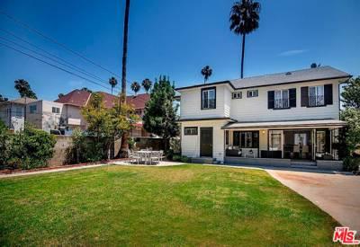 En venta la casa de Meghan Markle en Los Angeles