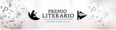 ¿Participas en el Premio Literario Amazón 2020?