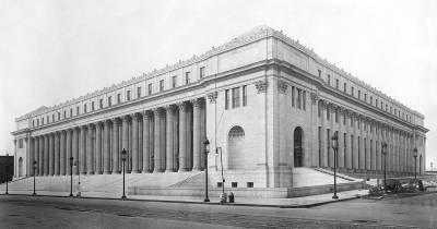 Oficina Postal de James Farley (James Farley Post Office Building)