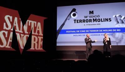 TerrorMolins 2019   Crónica del festival