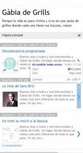 Nuevo blog, nuevo proyecto