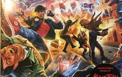 Kung Fury: Maravilloso mediometraje para los amantes de todo lo ochentero