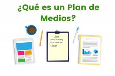¿Qué es un plan de medios? - Nikana Diseño Web