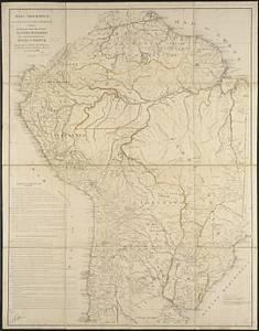 La obra cartográfica de Félix de Azara