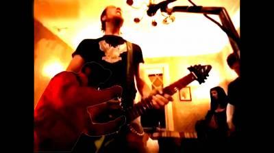 Abducido en una fiesta de Metallica !!