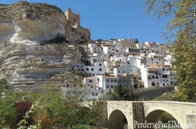 Qué ver en Alcalá del Júcar, un pueblo de postal en La Mancha