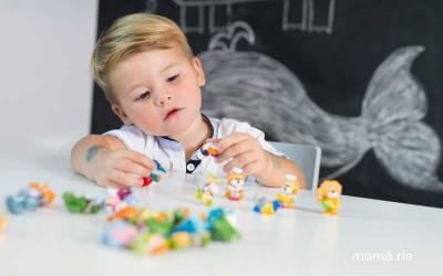 Beneficios de los Juegos Didácticos para los Niños. Jugar y Aprender