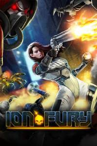 Indie Review: Ion Fury